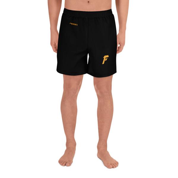 Fierce1 Men's Athletic Long Shorts