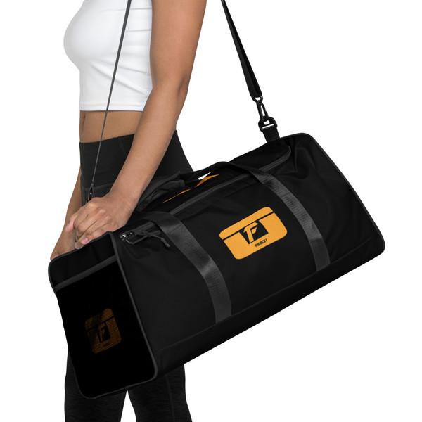 F1 Duffle bag