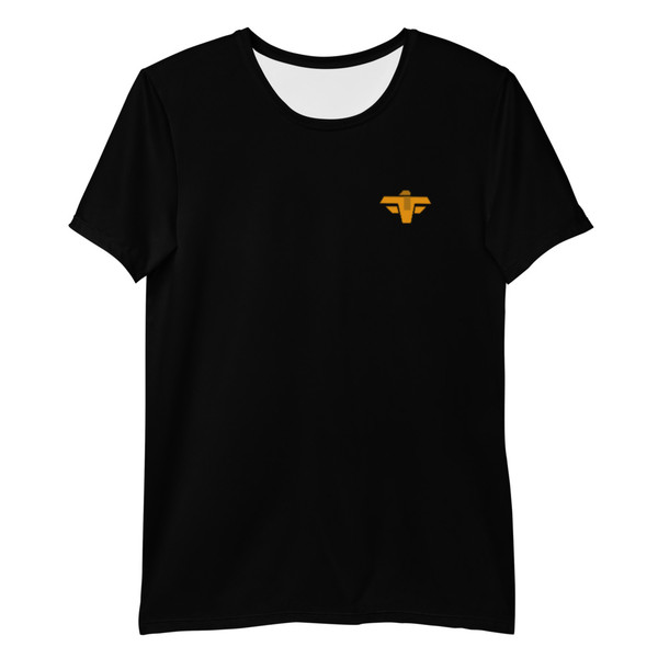 Men's Athletic T-shirt B1