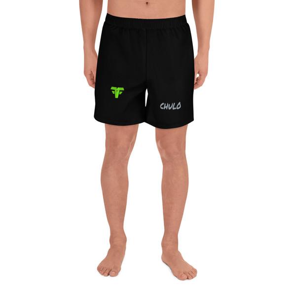 Men's Athletic Long Shorts chulo