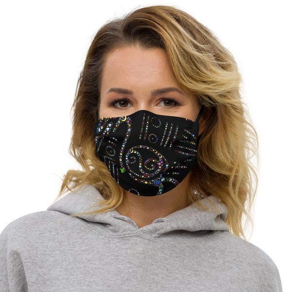 Premium face mask sweet