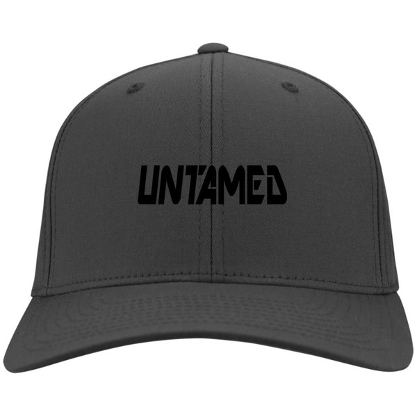 Untitled-1UNTAMED CP80 Twill Cap