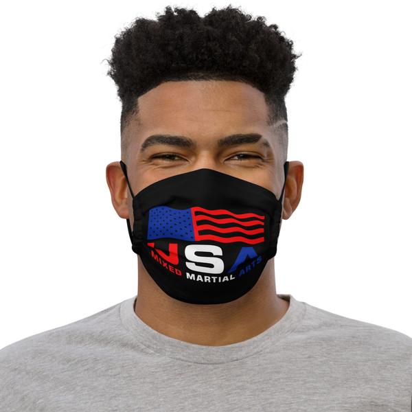 Premium face mask USAAAA
