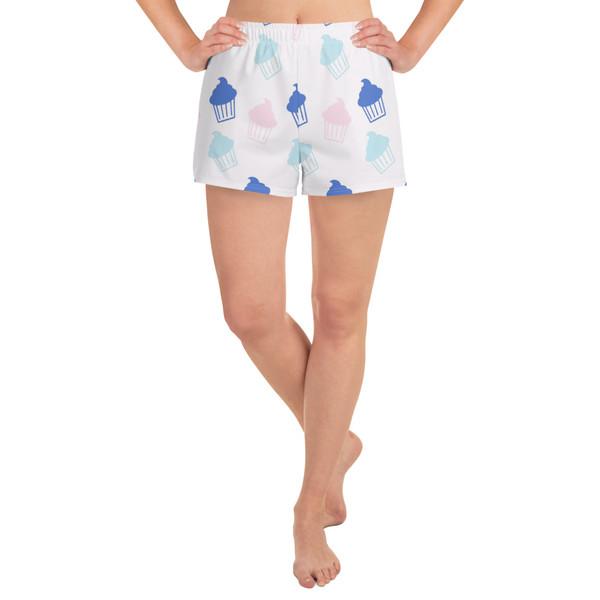 Women's Pajama Shorts cup