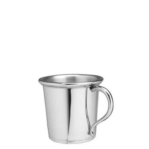 Heirloom Pewter Baby Cup - Mississippi