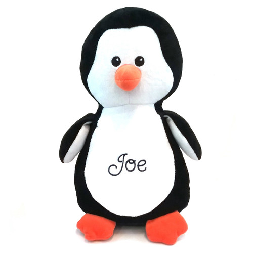 Personalized Penguin