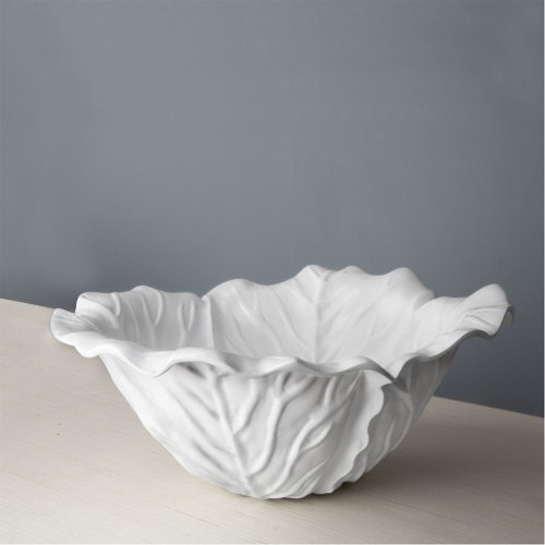 Beatriz Ball Melamine Lettuce Large Bowl  - LARGE