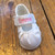 Personalized Baby Girl Shoes with Name