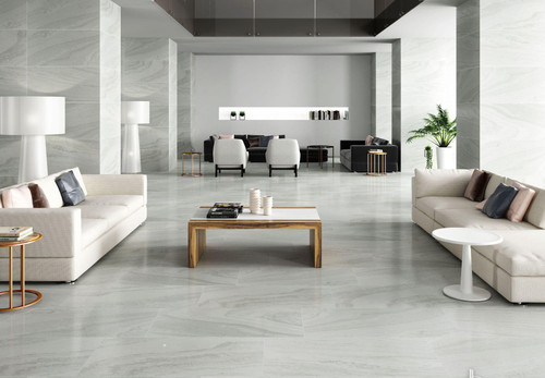 Semi-polished and Matt option premium porcelain wall and floor tiles suitable for living spaces, and also bathroom and kitchens.