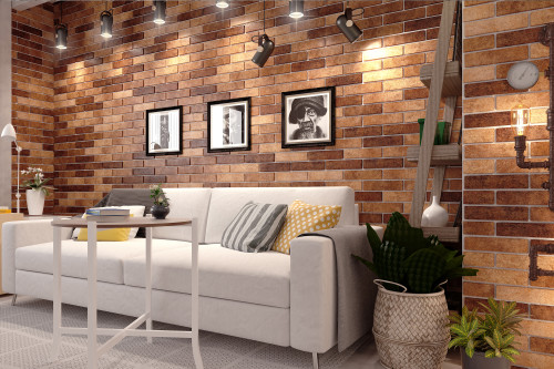 Metro, brick tiles, porcelain, sits well over a fire place, in a kitchen, or even a well set bathroom.