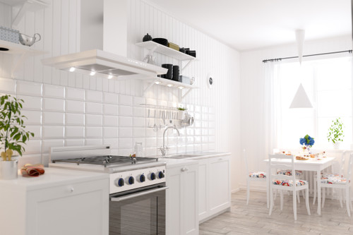 Metro tiles, brick style tiles, porcelain wall tiles for bathroom, kitchen, and living areas.