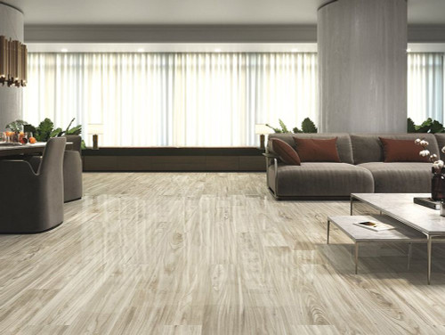 Wood effect, glossy and polished, porcelain tile, floor tile, wall tile, bathroom tile, kitchen tile, lounge tile