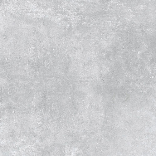 Large format matt effect porcelain floor tiles in grey