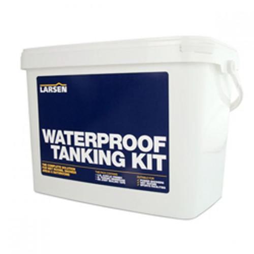 Buy Larsen Waterproof Tanking Kit