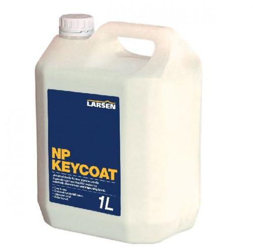 Buy Larsen Keycoat NP Primer for Non Porous Substrates 1ltr