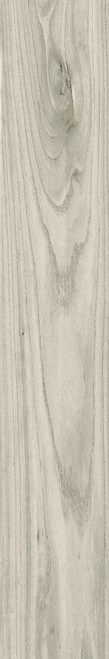 Ice grey polished wood effect porcelain floor tile, premium quality and lowest price.