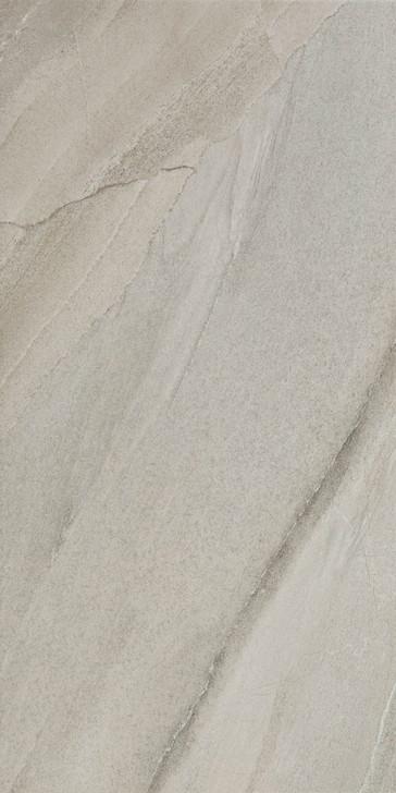 Light grey porcelain floor and wall tiles concrete effect