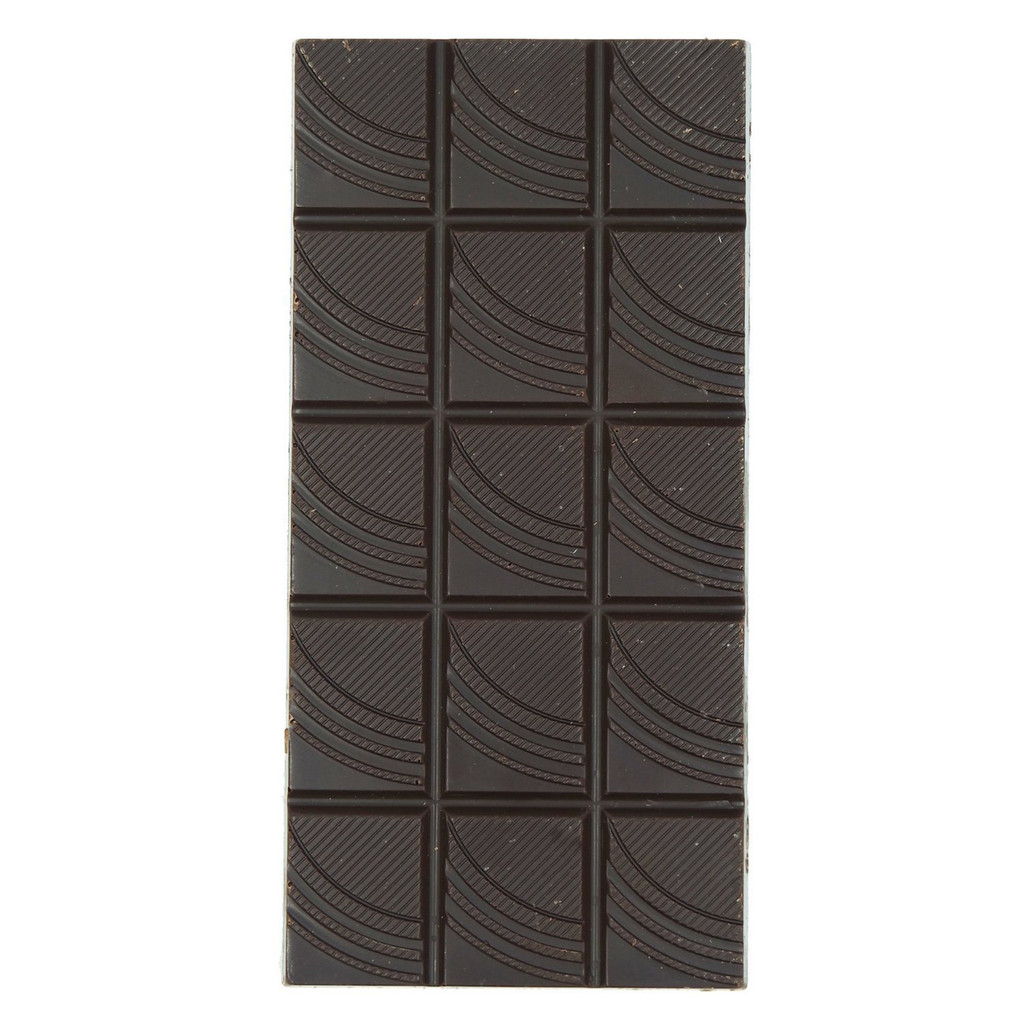 72% Cocoa Dark Chocolate Bar, 3.5 Ounce