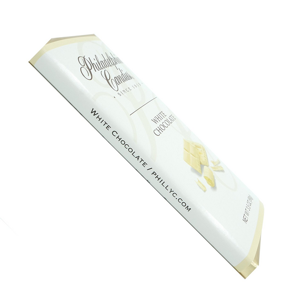White Chocolate Bar, 3.5 Ounce
