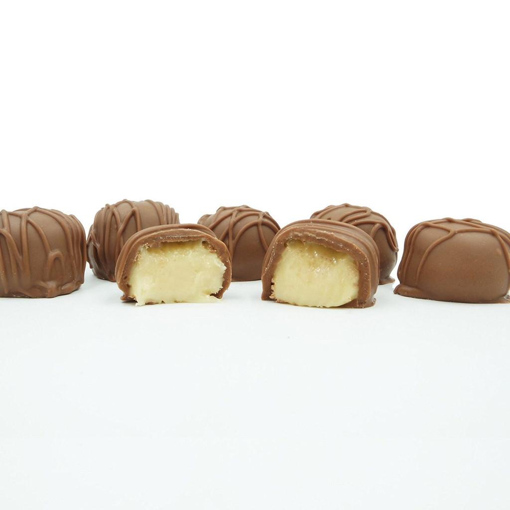 Butter Creams, Milk Chocolate