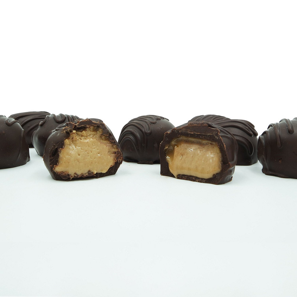 Coffee Creams, Dark Chocolate