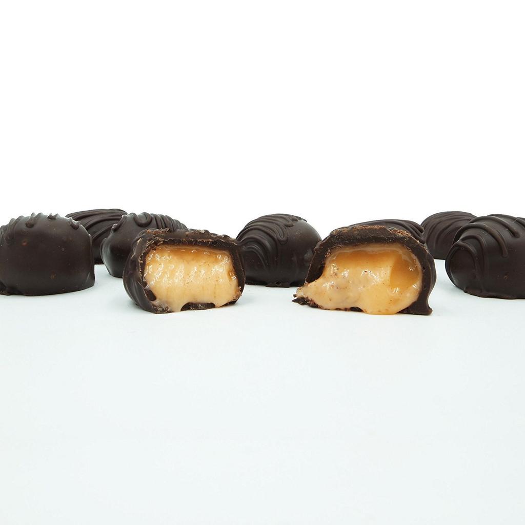 Orange Creams, Dark Chocolate