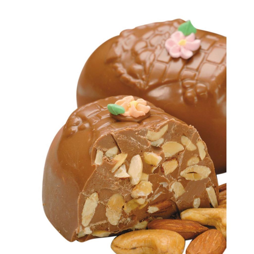 Nut Egg, Milk Chocolate