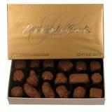 Assorted Milk Chocolates, 8 Ounce