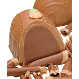 Chocolate Meltaway Egg, Milk Chocolate