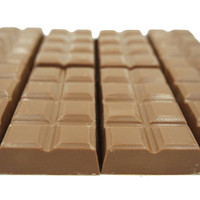 30.5% Cocoa Milk Chocolate Break Up Bar