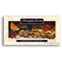 Assorted Milk Chocolates, 2 Pound