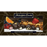 Assorted Dark Chocolates, 1 Pound