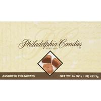 Assorted Meltaway Truffles, Milk Chocolate 1 Pound