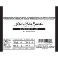 47% Cocoa Dark Chocolate Bar, 1.5 Ounce