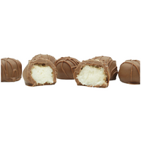 Coconut Creams, Milk Chocolate
