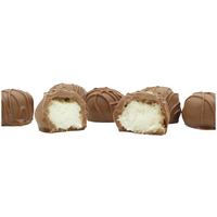 Coconut Creams, Milk Chocolate