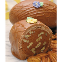 Caramel Pecan Egg, Milk Chocolate