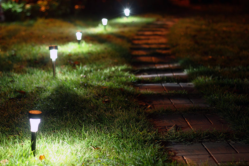 What is Pathway Lighting