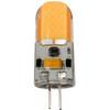 12V 2w LED Warm White JC Bi-Pin Light Bulb