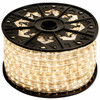 Warm White LED Rope Light Full Spool