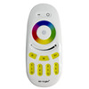 2.4GHz RGBW 4 Zone LED Tape Light RF Remote Controller