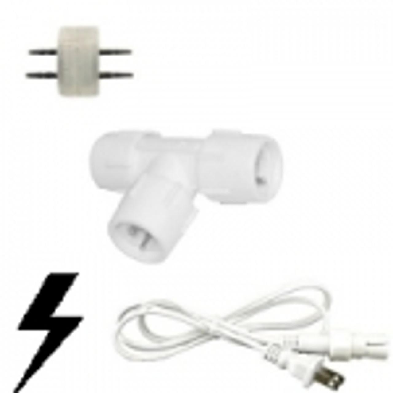Cords & Connectors - 120V