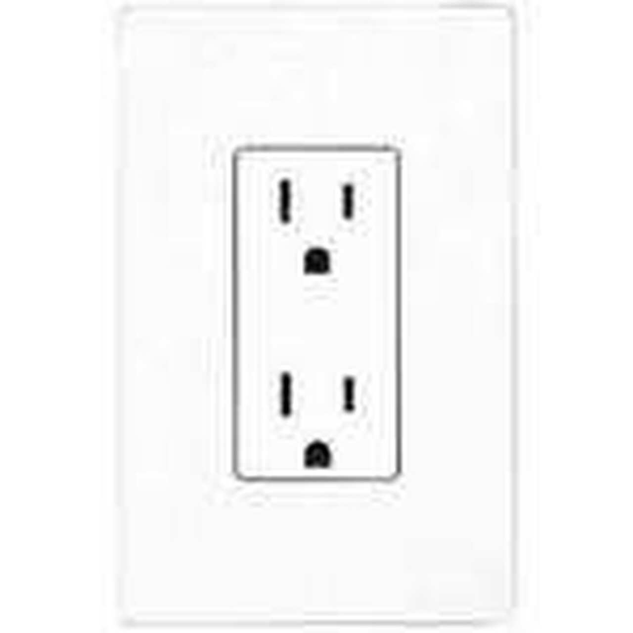 Electrical Outlets & Plugs