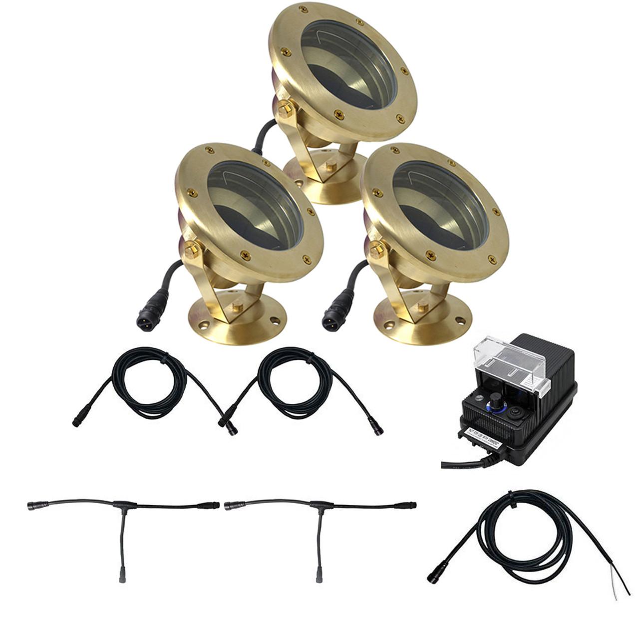 N.S.C.  Wiring System Kits