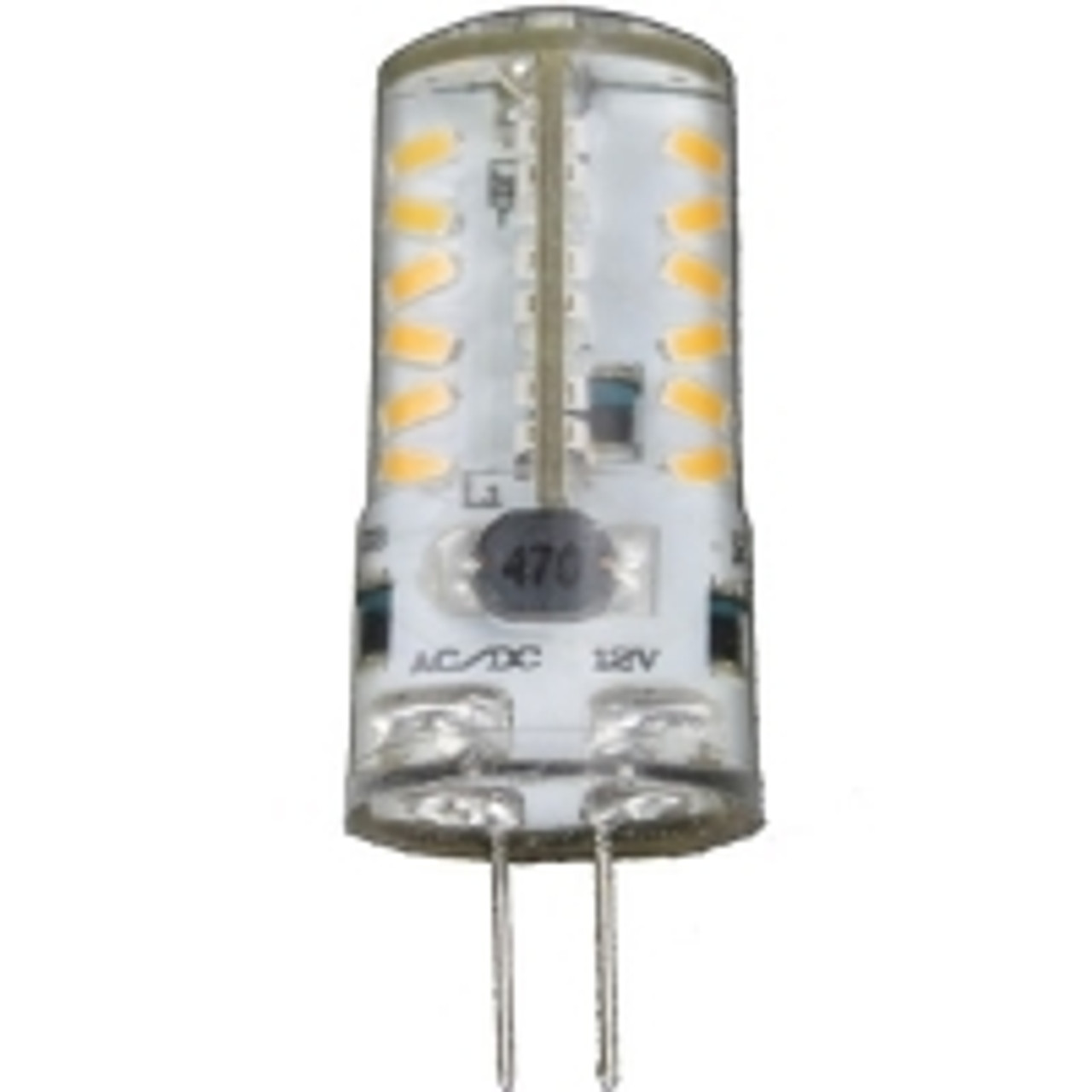 LED JC Bi-Pin