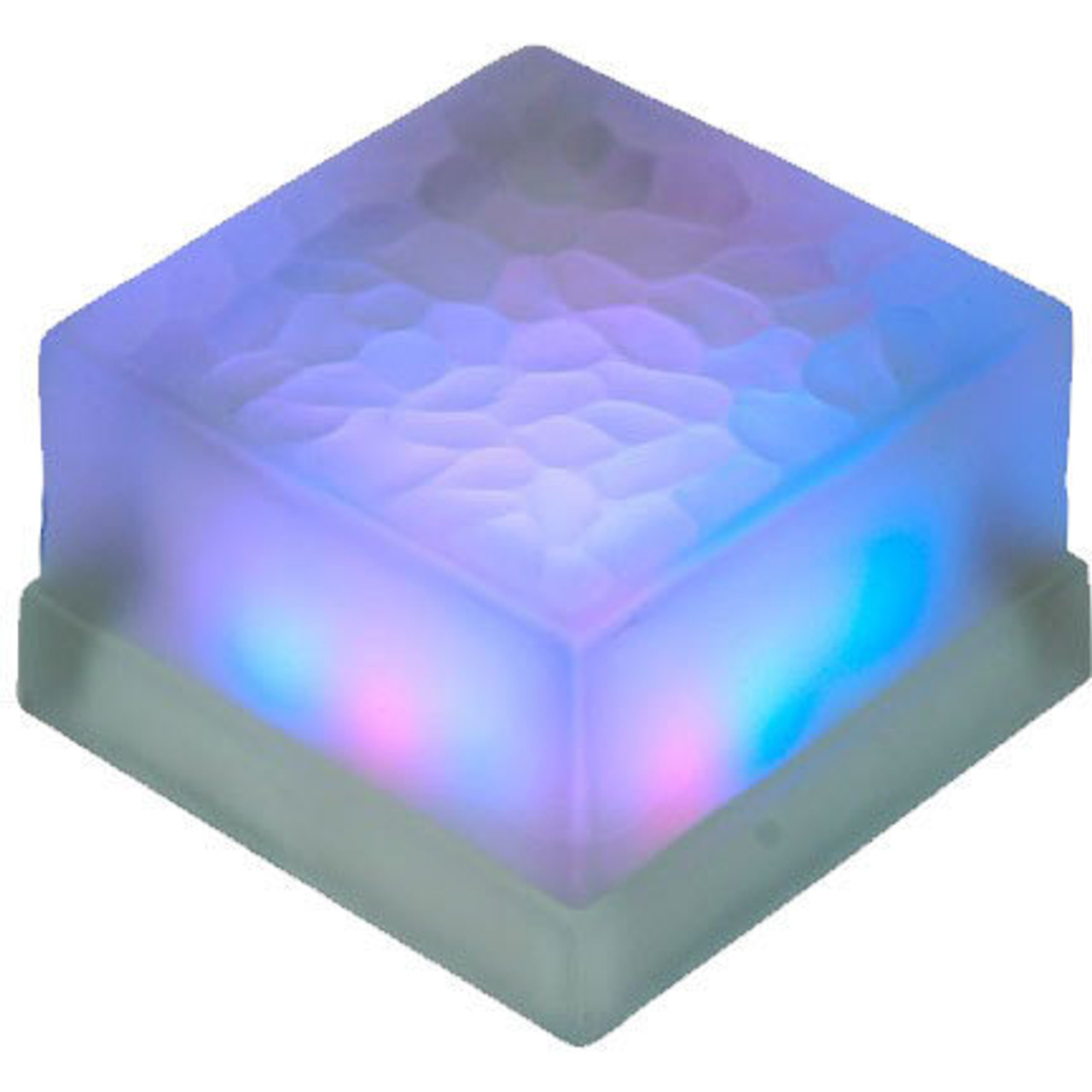 LED Paver Lights