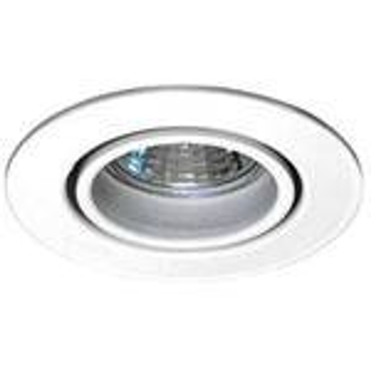 Mini Adjustable Recessed Light