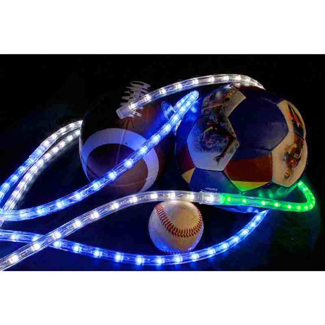 Game Day LED Rope Light