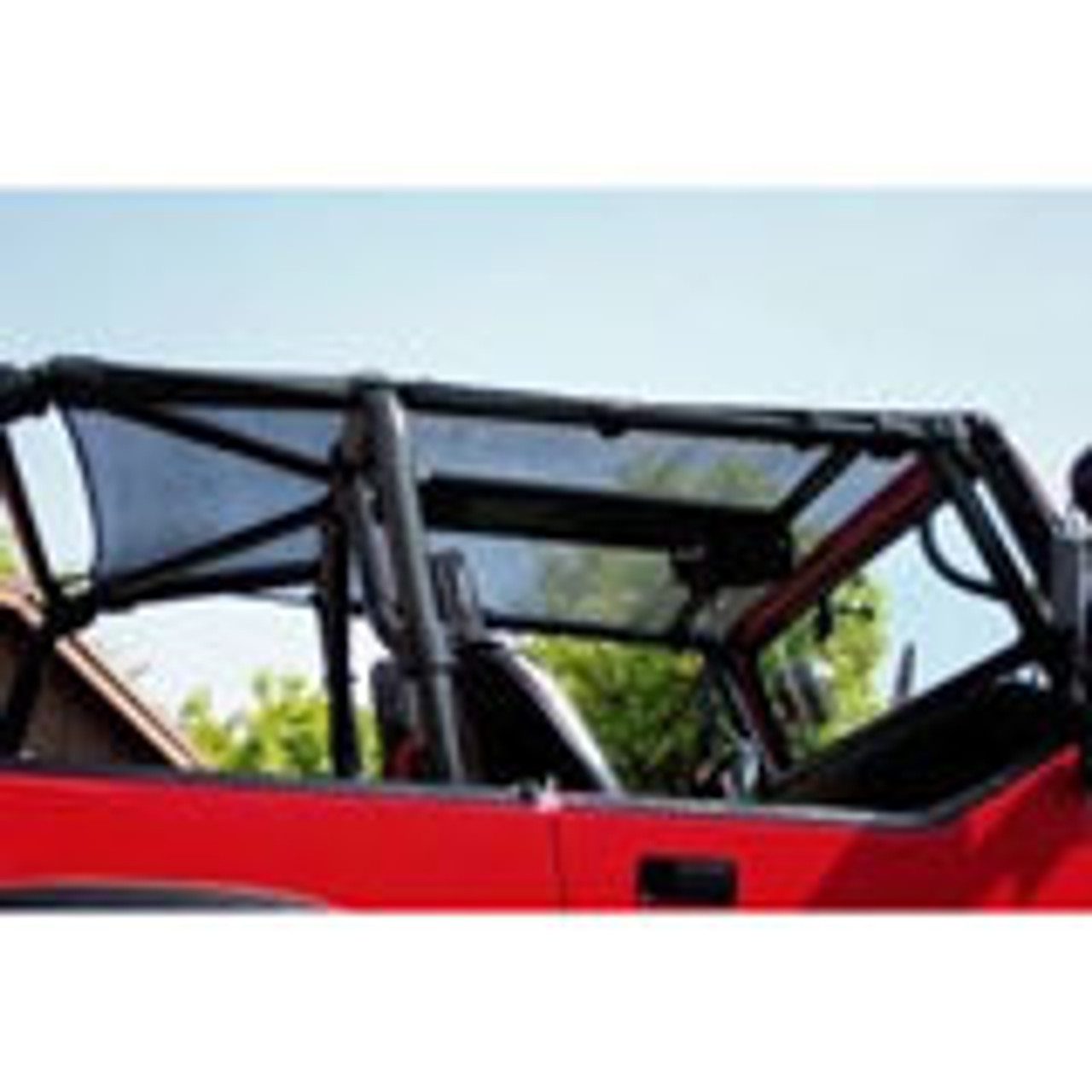 Hard Tops & Soft Tops Roofs