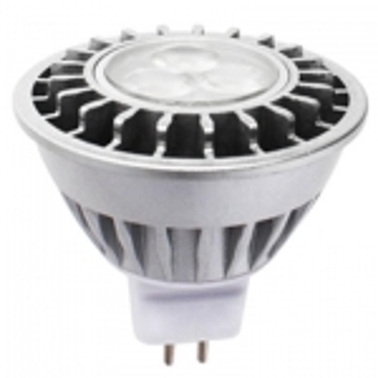 LED MR16 - 120V